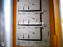 View images Baumann ECU20-18/126-11/060TPKG multi directional forklift