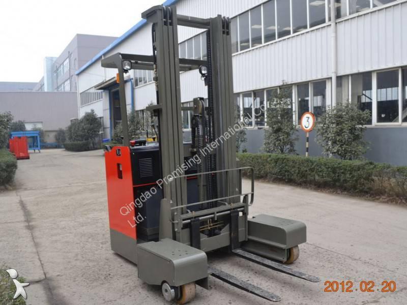 Dragon Machinery TFB20-30 reach truck