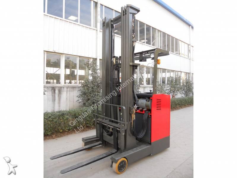 Dragon Machinery TF20-30 reach truck