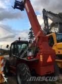 Manitou 1235 reach truck