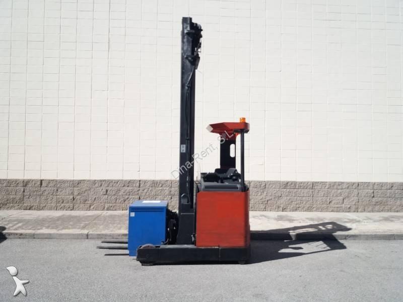 BT RRBE 15/AC reach truck