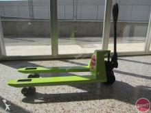 wózek z wysuwanym masztem nc