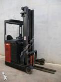 Linde R 14 113 reach truck