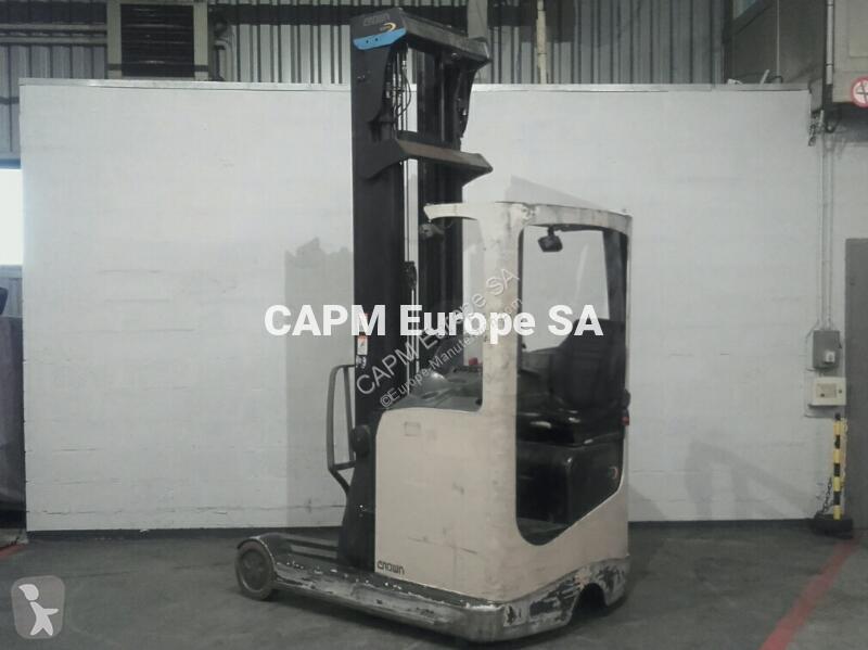 Crown ESR4500-1.6 reach truck