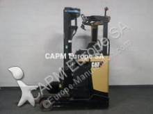 Caterpillar NR16N reach truck