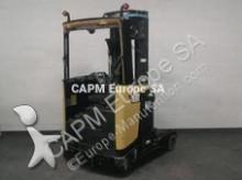 chariot à mât rétractable Caterpillar NR16N