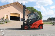 chariot à mât rétractable Linde H 45 Diesel