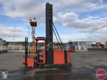 Linde K15-4 reach truck