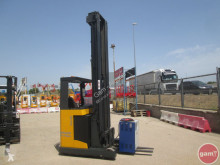 Atlet 141 UHS reach truck