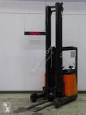 wózek z wysuwanym masztem Still