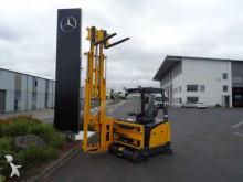 Jungheinrich EFX 413 / Triplex: 5.25m! / Schmalgang / nur 46 reach truck