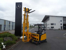 Jungheinrich EFX 413 / Triplex: 5.25m! / Schmalgang / nur 93 reach truck