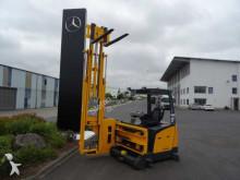 Jungheinrich EFX 413 / Triplex: 5.25m! / Schmalgang / nur 61 reach truck