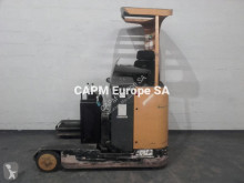 stivuitor cu catarg retractabil Caterpillar NR16K