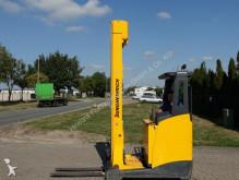 Jungheinrich ETV214GE115-800DZ reach truck