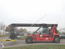 Kalmar DRF100-54S6 reach truck