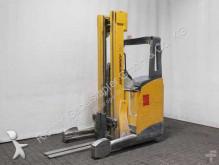 Jungheinrich ETV 216 reach truck