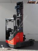 Linde R 20 S/115-12 4-Wege reach truck