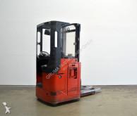 chariot à mât rétractable Linde L 16 R/139-03