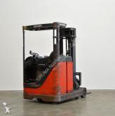 chariot à mât rétractable Linde R 14/113