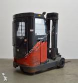chariot à mât rétractable Linde R 20 G/115-12