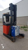 Daewoo Linde R20 Reach truck second hand . reach truck