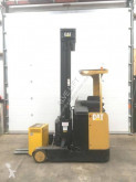 stivuitor cu catarg retractabil Caterpillar NR16K 7.5 MTS USED REACH TRUCK *Only 1180 Hours*