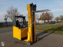 chariot à mât rétractable Jungheinrich ETV214