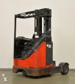 chariot à mât rétractable Linde R 14 G/115-03