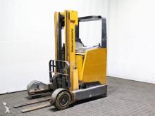 Jungheinrich ETV-C 16 GE115-530DZ reach truck