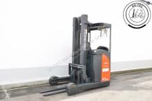Linde R16S reach truck