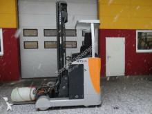 Still FM-X 12 - TRIPLEX reach truck
