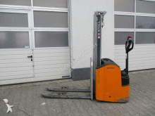Still EGV 16 / 1.600kg / 4.360mm / nur 442h! reach truck