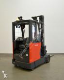 Linde R 16 G/1120 reach truck