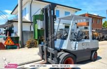 n/a DI50 reach truck