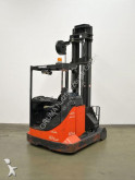 Linde R 20 S/115-12 Chassisbreite 1600 mm reach truck