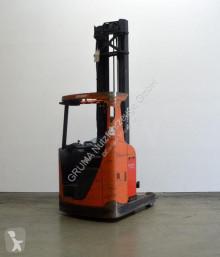 wózek z wysuwanym masztem BT RRE140
