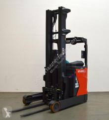 wózek z wysuwanym masztem Linde R 16 B/1120