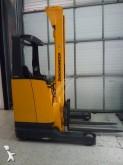 Jungheinrich ETV 112 G 650 DZ reach truck