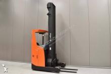 wózek z wysuwanym masztem BT RRE 140 /20640/