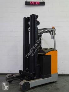 wózek z wysuwanym masztem Still FM-X20