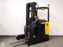 stivuitor cu catarg retractabil Caterpillar NR20
