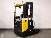 stivuitor cu catarg retractabil Caterpillar NR16N
