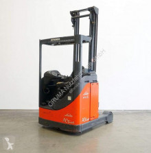 Linde R 14 CS/115 reach truck