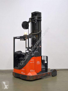Linde R 20 S/115-12 Chassisbreite 1600 reach truck