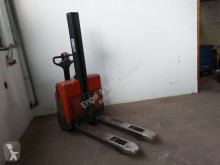 BT SWE 080 L / PPH 1600 MX Batterie 23/2012 reach truck