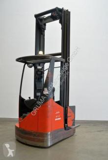 wózek z wysuwanym masztem Linde R 17 X/116
