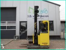 Hyster R1.4H 1.4t electro triplex 8.55m! + sideshift! reach truck