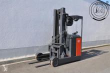 Linde R20 reach truck