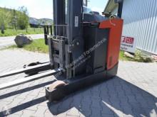 wózek z wysuwanym masztem BT RRE160